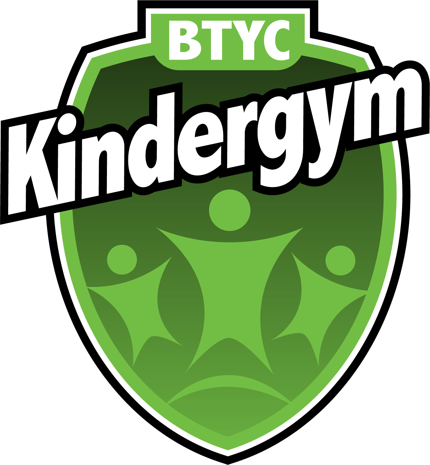 kindergym gymnastics at btyc
