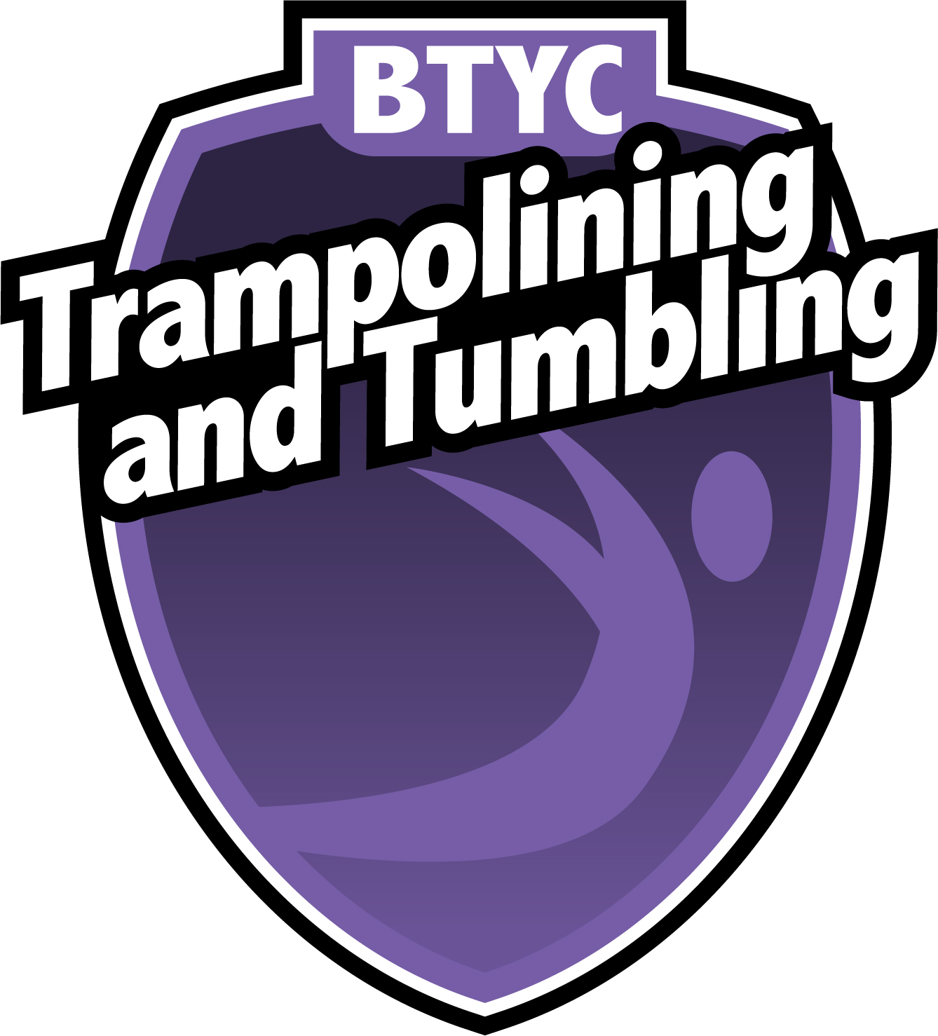 trampolining and tumbling at btyc