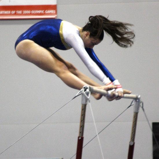 womens gymnastics btyc