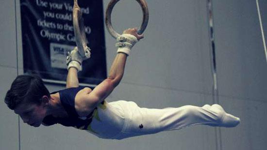 gymnastics mens donvale