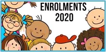 2020 Enrolment Process