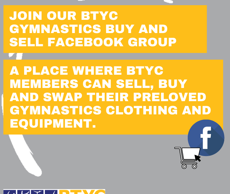 BTYC Buy and Sell Facebook Page